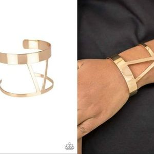 Statement Cuff Bracelet - Fashion Accessories